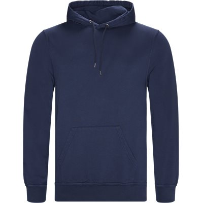 Douro Hoodie Regular | Douro Hoodie | Blå